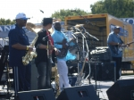 L.A. High School 70's ALl Star Band, Gettin' Busy!!