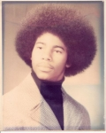 Cornelius M Pryor III-Class of 73  Best Hair, Most Popular, & Most Kissable...