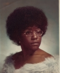 Janice Lee Gray - Back in the day!